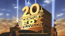 Finalist 20th Century Fox Award