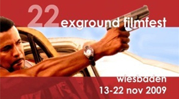 22nd EXGROUND FILMFEST 2009